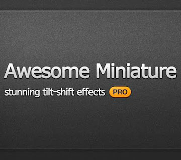 Awesome Miniature Pro на android