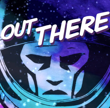 Out There на android