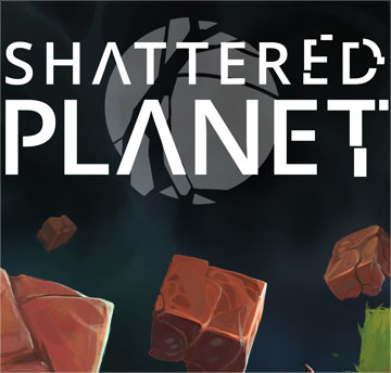 Shattered Planet на android