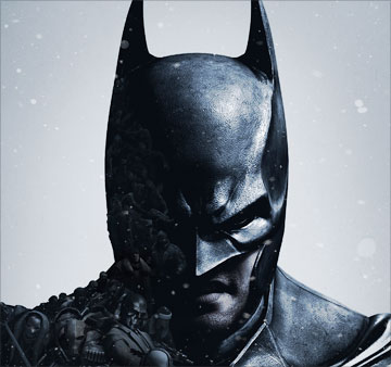 Batman Arkham Origins на android