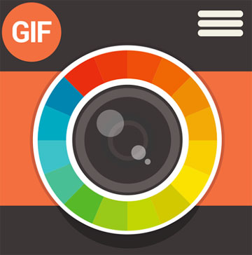Gif Me! Camera на android