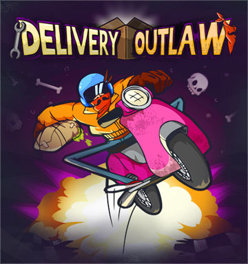 Delivery Outlaw на android