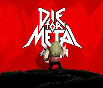 Die For Metal Again на android