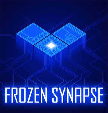 Frozen Synapse на android