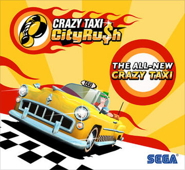 Crazy Taxi City Rush на android