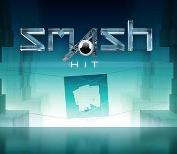 скачать Smash Hit на android