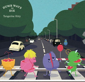 скачать Dumb Ways to Die на android