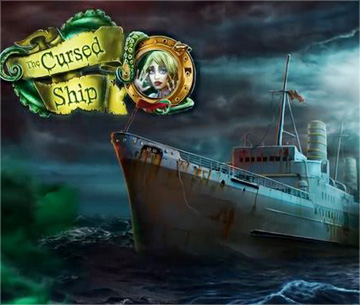 Проклятый корабль