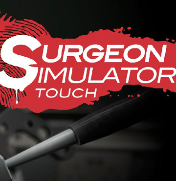 Surgeon Simulator на android