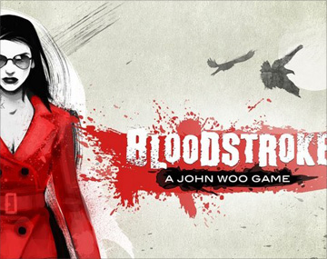 Bloodstroke на android