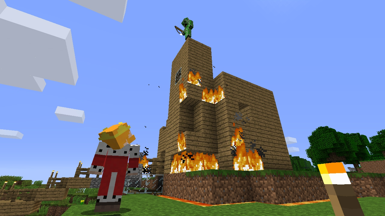 Skins for Minecraft на андроид - top-android.org