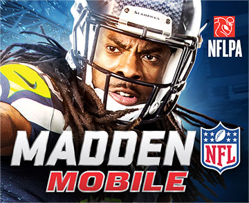 Madden NFL Mobile на android