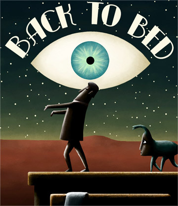 Back to Bed на android