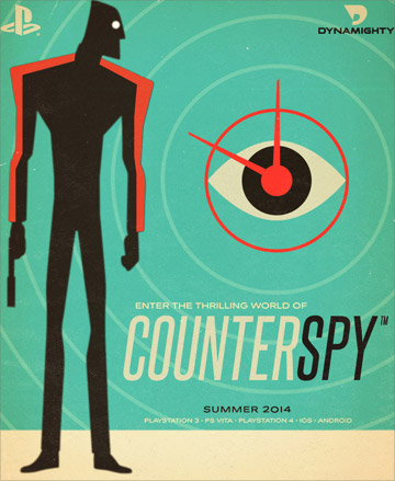 CounterSpy на android