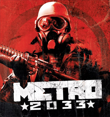 Metro 2033 Wars �� android