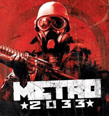Metro 2033 Wars на android