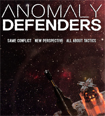 Anomaly Defenders на android