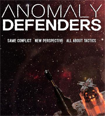 скачать Anomaly Defenders на android