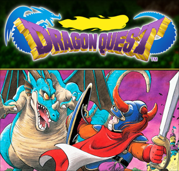 Dragon Quest на android