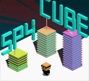 SpyCube �� android