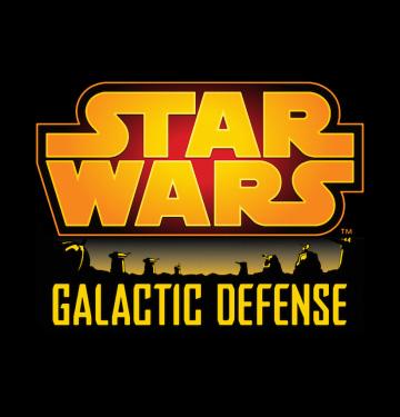скачать Star Wars: Galactic Defense на android