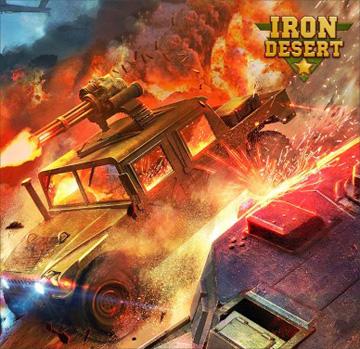 Iron Desert на android