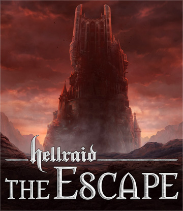 Hellraid: The Escape на android