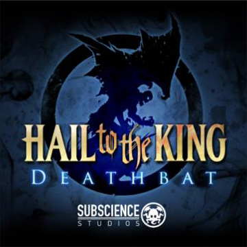 Hail to the King: Deathbat на android