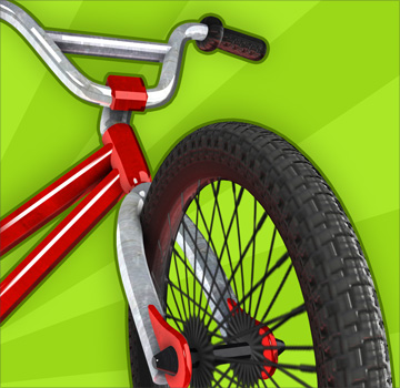 Touchgrind BMX на android