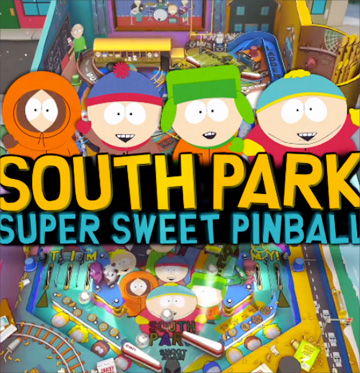 ������� South Park: Pinball �� android