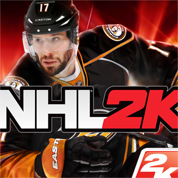 NHL 2K на android