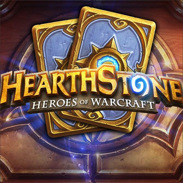 Hearthstone Heroes of Warcraft на android