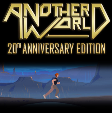 Another World на android