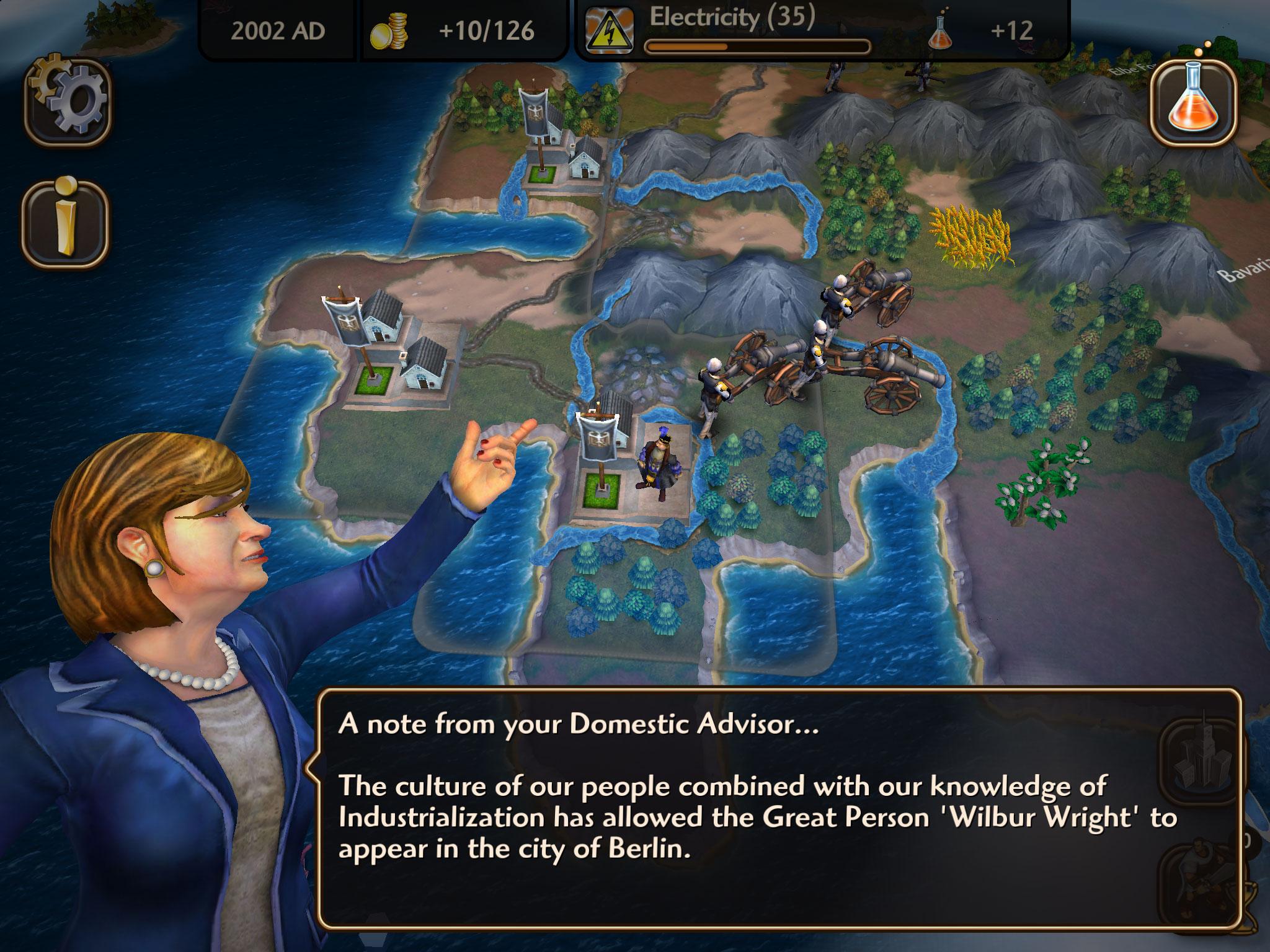 Скачать игру цивилизация 2 на андроид