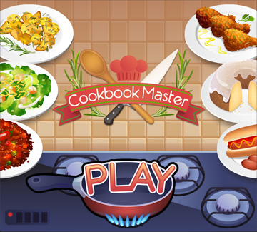 скачать Cookbook Master на android