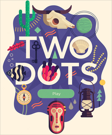 TwoDots на android