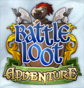 скачать Battleloot Adventure на android