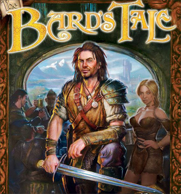 The Bard's Tale на android