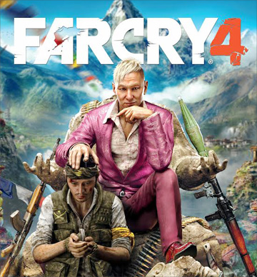 Far Cry 4: ������ ����� �� android