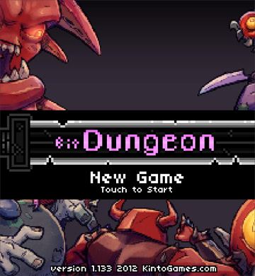 Bit Dungeon на android