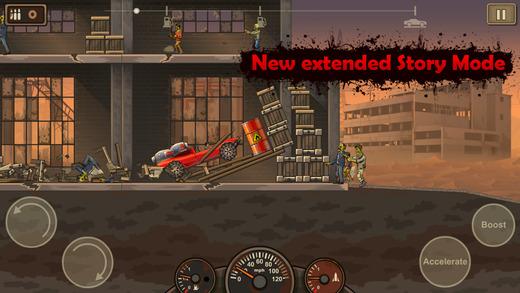 скачать игру полную версию Earn To Die на андроид полную версию бесплатно - фото 11