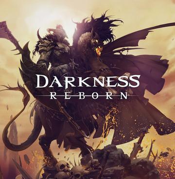 скачать Darkness Reborn на android