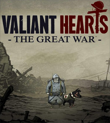 скачать Valiant Hearts: The Great War на android
