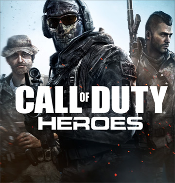 Call of Duty: Heroes на android