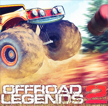 Offroad Legends 2 �� android