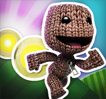 Run Sackboy! Run! на android