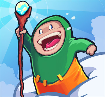 99 Bricks Wizard Academy на android