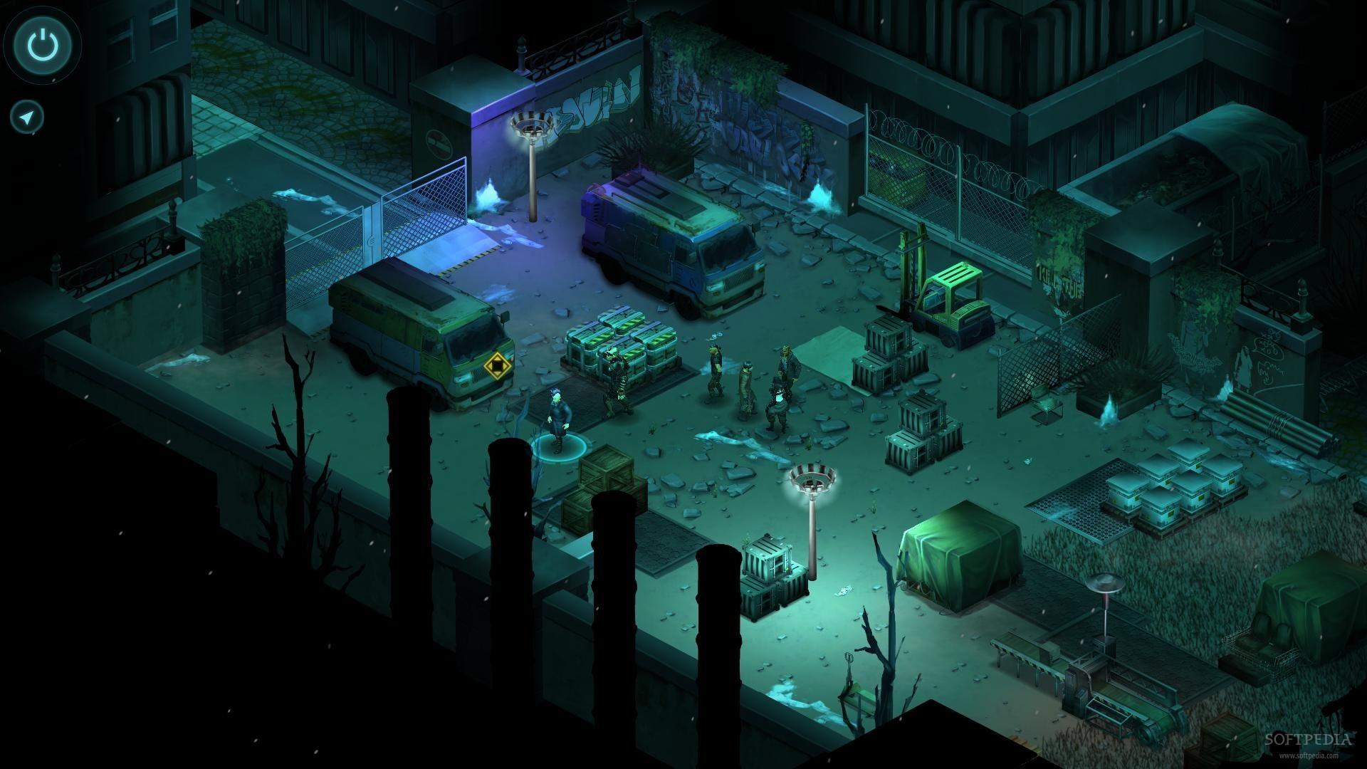 Steam-fællesskab :: Shadowrun: Hong Kong - Extended Edition