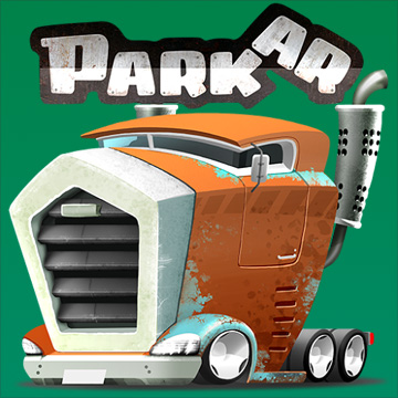 Park AR на android