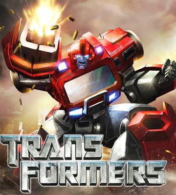 скачать Трансформеры: Легенда на android